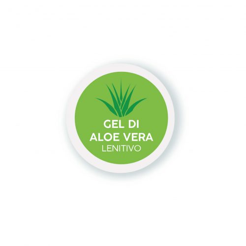 Gel aloe lenitivo mini